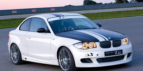 BMW 1 Series M?