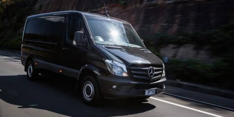 2018 Mercedes-Benz Sprinter recalled