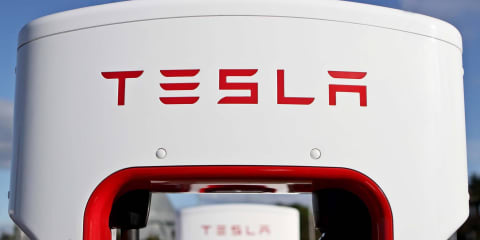 Tesla Supercharger network:: Australian plans revealed
