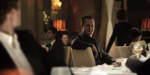Video: Mercedes-Benz F1 ad featuring Michael Schumacher