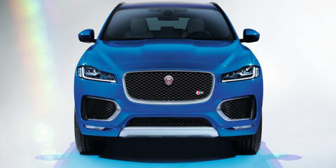 Jaguar's design similarities deliberate:: Ian Callum