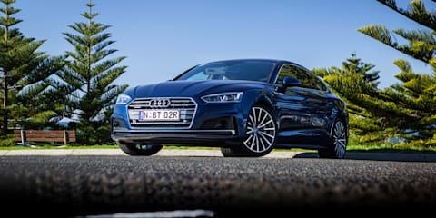 2017 Audi A5 Sportback 2.0 TFSI quattro review