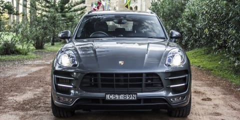 2014-2019 Porsche Macan recalled over fuel leak risk