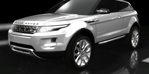 Jaguar Land Rover confirms Chinese production