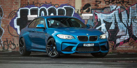 BMW M2: Strong demand drives bigger allocation for Oz