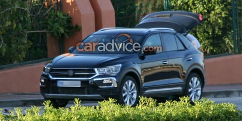 Volkswagen T-Roc R SUV in testing for potential launch - report