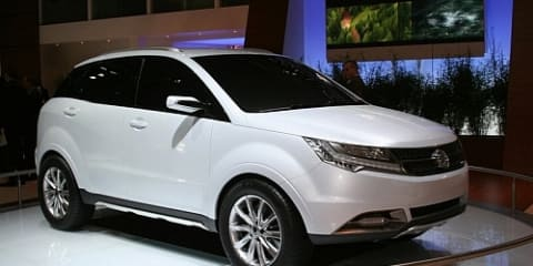 SsangYong gets OK for re-structure