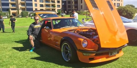 1977  260Z Review