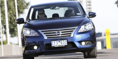Nissan Pulsar on verge of market comeback