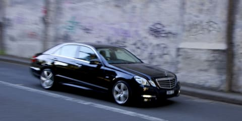 Mercedes-Benz E-Class Review: farewell long-term report