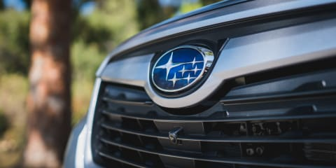 Subaru adds five-year warranty