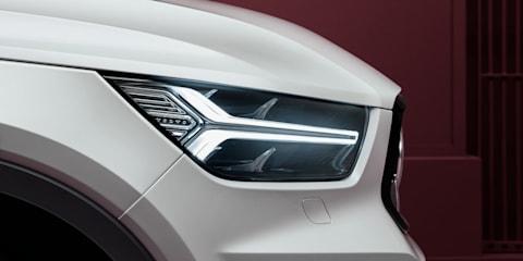 Configurator Challenge: Volvo XC40
