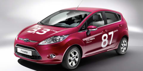 Ford Fiesta Econetic: frugal new model not for Australia