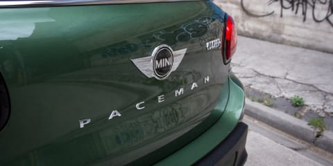 2017 Mini Countryman could spawn new Paceman, with a twist - report