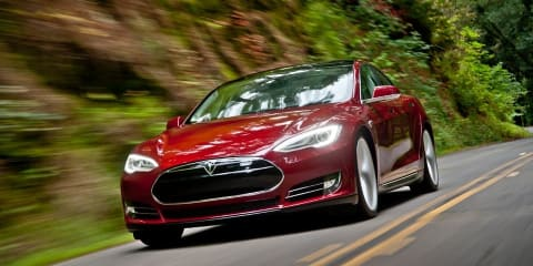 Tesla - surging ahead on a global scale