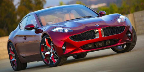 Fisker Atlantic: $150m the difference between concept and production