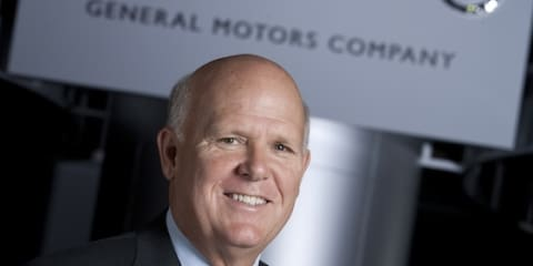General Motors prepares for initial public offering