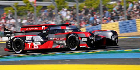 Audi F1 revival likely killed by dieselgate
