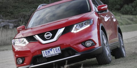 2014 Nissan X-Trail : The Quick Guide