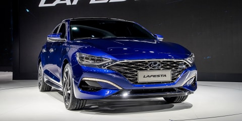 2019 Hyundai Lafesta revealed