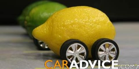 Victoria first to adopt 'Lemon Laws'