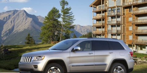 Jeep revamps North Detroit Factory for Grand Cherokee