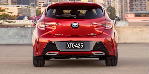 Toyota tops 2018 Interbrand list, Subaru pips Tesla