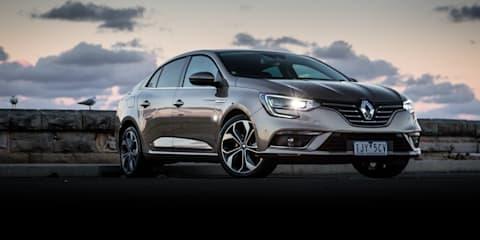 2017 Renault Megane Intens sedan review