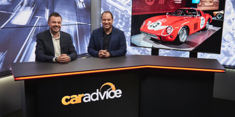 CarAdvice on YourMoney, 24 October 2018: What's on this week's show?