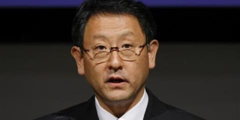 Toyota CEO 'deeply sorry' for worldwide pedal recall