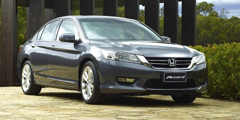 Honda offers free registration, CTP on City, Civic sedan, CR-V, Accord