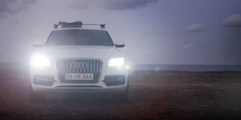 Audi Australia launches first-ever local ad campaign