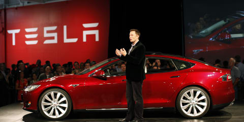 Tesla expects autonomous vehicles by 2020