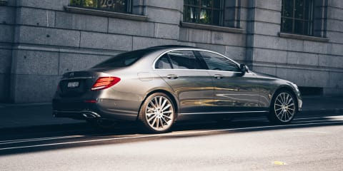 2017 Mercedes-Benz E300 review