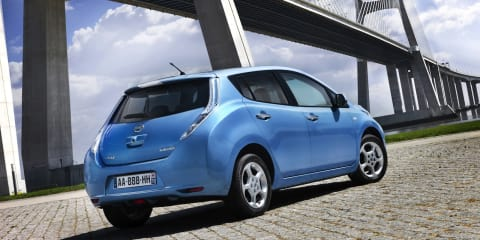 NHTSA proposes minimum sound standards for hybrids, EVs