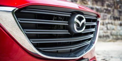 Mazda Australia projects another sales record in 2017