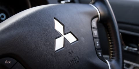Mitsubishi Motors falsified Japanese fuel economy results since 1991