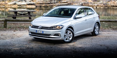 2018 Volkswagen Polo 85TSI Comfortline review