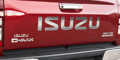 Toyota sells its stake in Isuzu