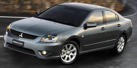 2007 Mitsubishi 380 Series III