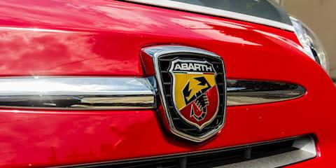 2016 Abarth New Cars