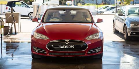 2016 Tesla Model S 60:: new entry-level variant announced