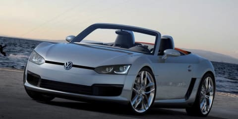 Volkswagen BlueSport uncertainty puts Audi R4, baby Boxster in limbo