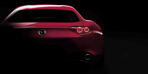 Mazda preparing inline-six petrol, diesel engines