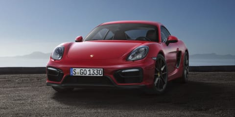 Porsche Boxster GTS and Cayman GTS unveiled – updated with pricing