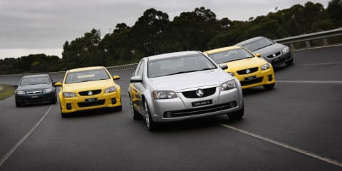 2014 Holden Commodore could be the last one engineered in Australia