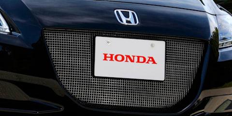 "Honda still a ""premium brand"", says local boss"