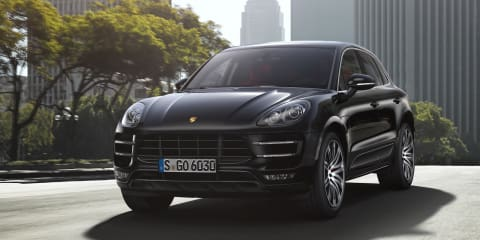 Porsche Macan pricing and specifications: from $84,900