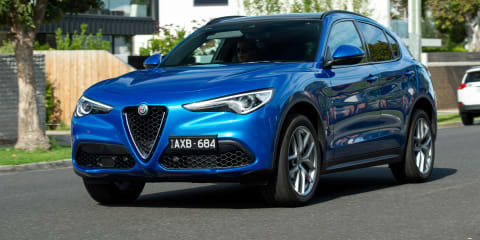 2017-19 Alfa Romeo Stelvio and Giulia recalled