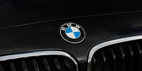 BMW dual-cab pickup off the table - development head